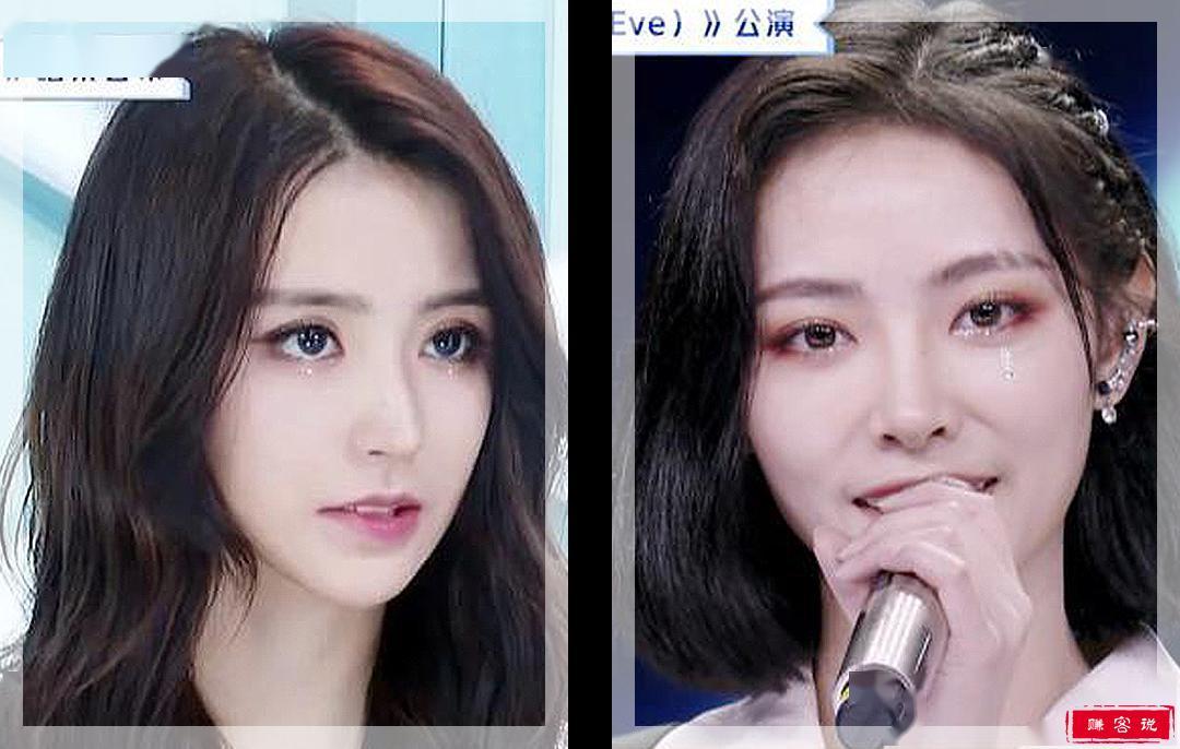 神仙韩国女团妆,手残党也能轻松get,一起出道吧。