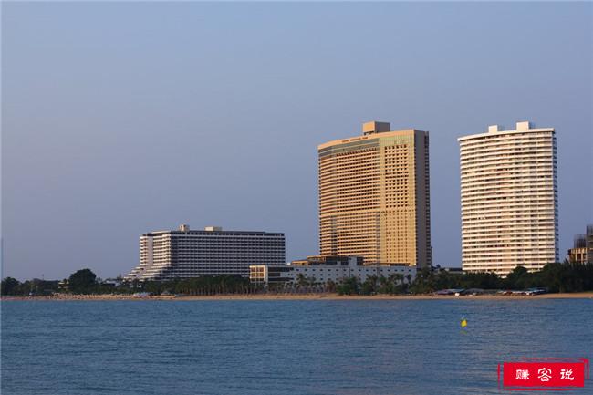 大使城市酒店