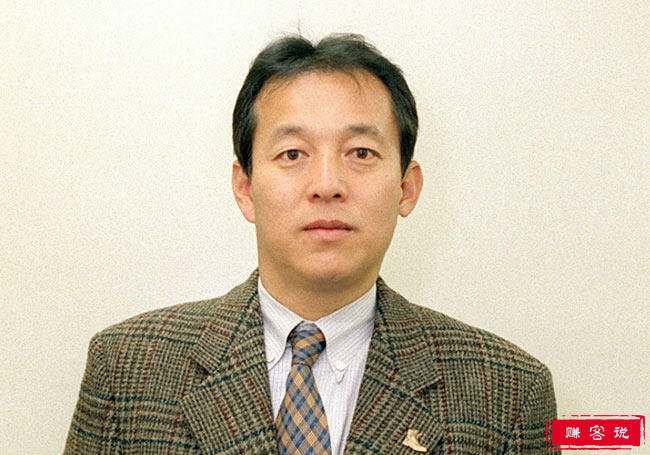 2018日本十大富豪 排名第一的孙正义是马云的投资人