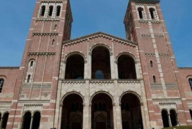 2018年美国加利福尼亚大学旧金山分校世界排名 留学费用