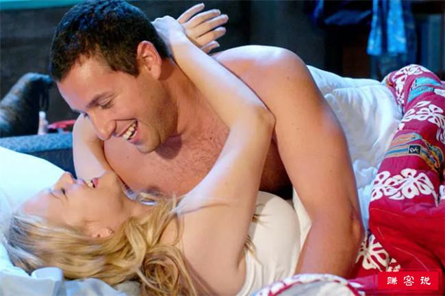 最适合情侣看的十部电影 《假如爱有天意》一定不要错过