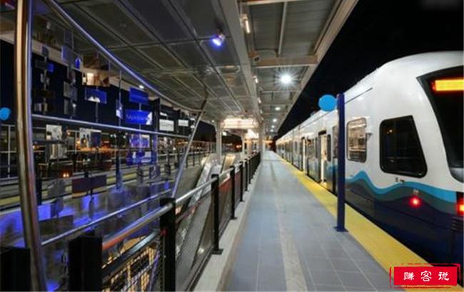 首条下穿黄河地铁 兰州地铁时代从此开启