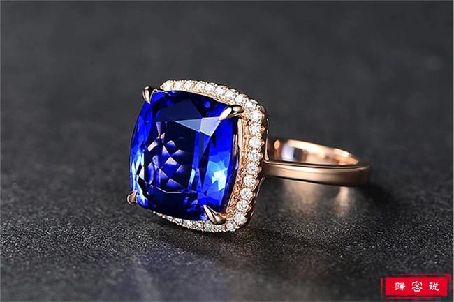 世界十大名贵宝石排名榜 泰米尔红宝石乃无价之宝