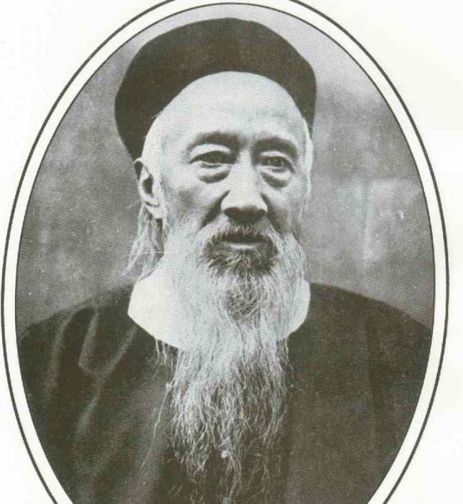 晚清四大名臣 是曾国藩带出了左宗棠李鸿章