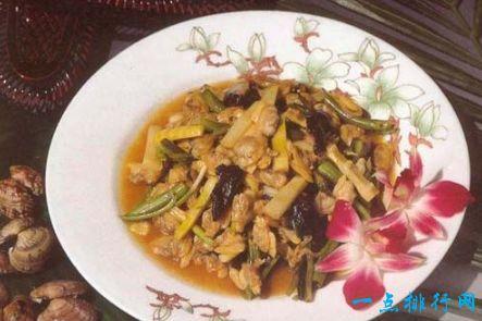 中国四大名菜排名 四大名菜是哪四大