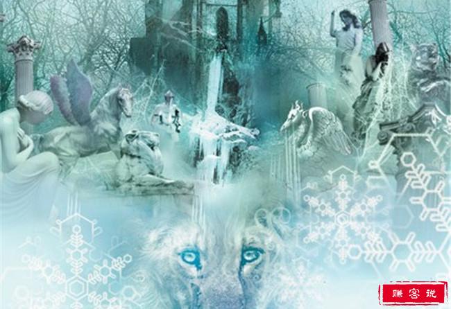 狮子,女巫和魔衣橱