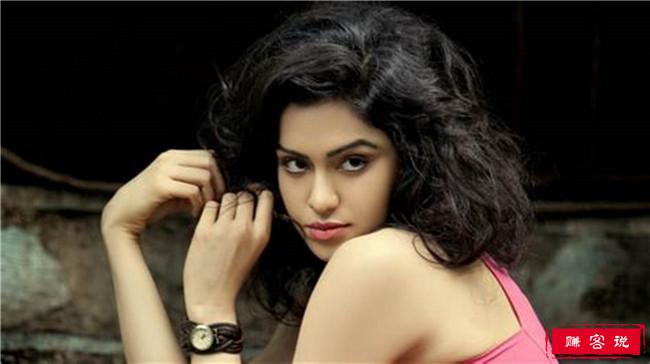 印度十大最美女性 艾西瓦娅·雷排名第一