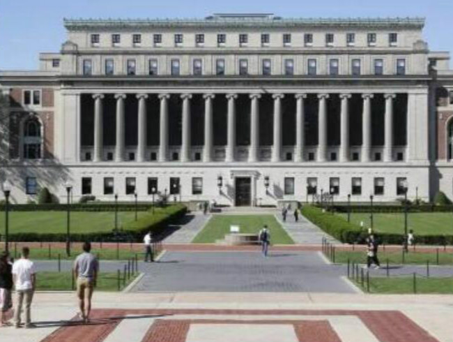 2018年美国哥伦比亚大学世界排名 留学费用