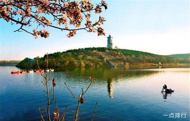 东北十大旅游景点排行榜 东北最值得去的旅游景点