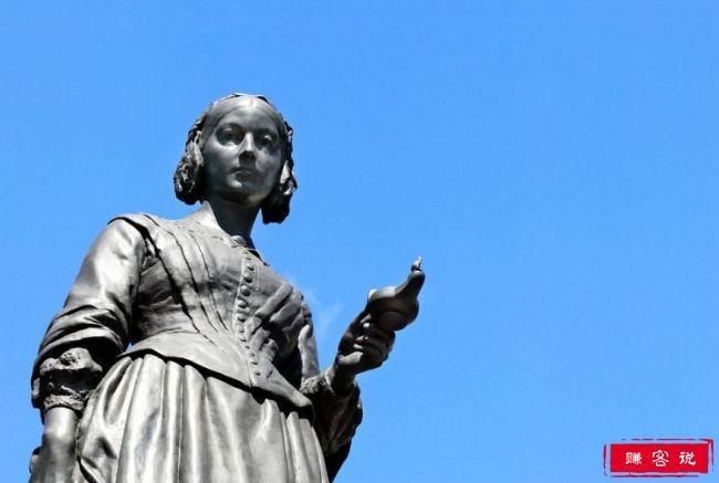 西方历史上改变世界的十大女性 让世界为之轰动的女性