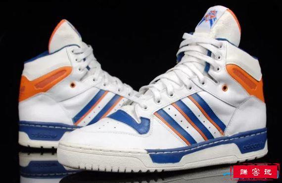 史上最经典10大运动鞋款 非常值得收藏!