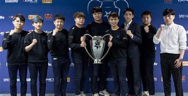 LOL战队世界排名 S8冠军IG排名第一