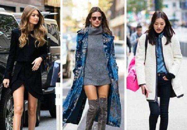 世界十大羽绒服品牌 冬天也有时尚格调