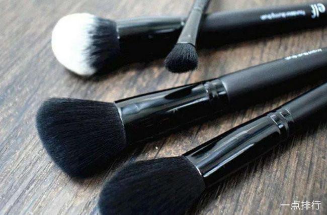 化妆刷什么牌子好用 十大热销化妆刷品牌排行