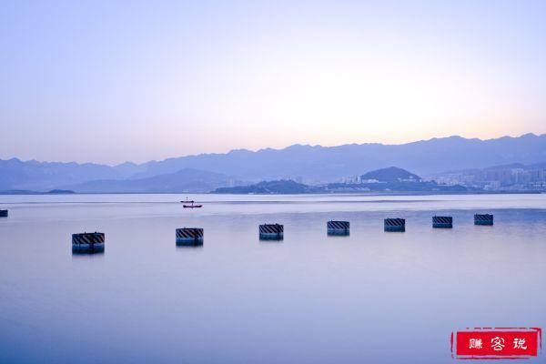 盘点中国十大水库排行榜,三峡排名第一