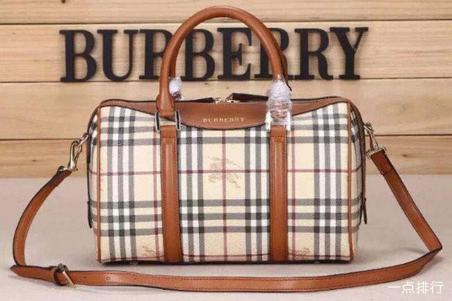 奢侈品包包排行榜 国际一线品牌包包排名