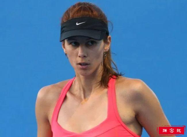 女子网球世界排名 世界上最优秀的女网球运动员