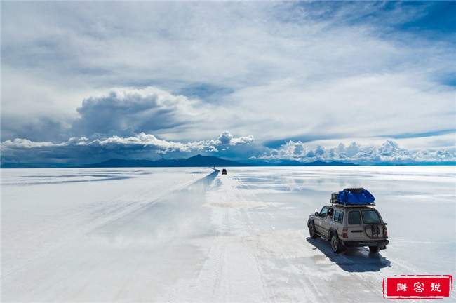 世界十大最令人震撼的沙漠景观 乌尤尼盐湖仅排倒数第一