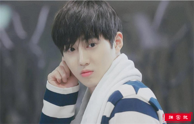 exo成员人气排名2019 吴世勋仅排第二