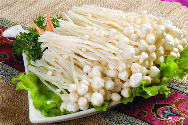 十大最美味的蘑菇排行榜 食用蘑菇种类大全