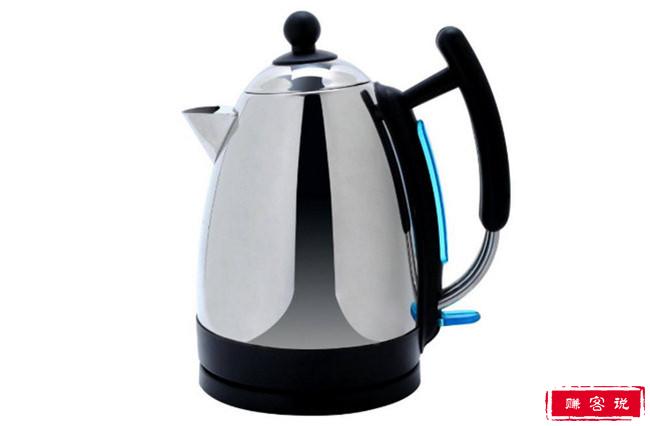 中国十大电热水壶品牌排行 电热水壶哪个品牌质量好