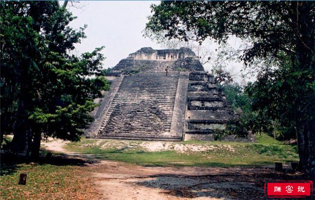 蒂卡尔,危地马拉