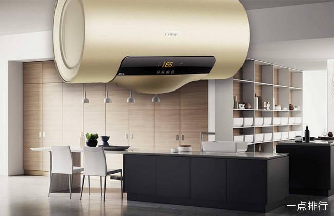 什么牌子的热水器好 2019十大品牌电热水器排名
