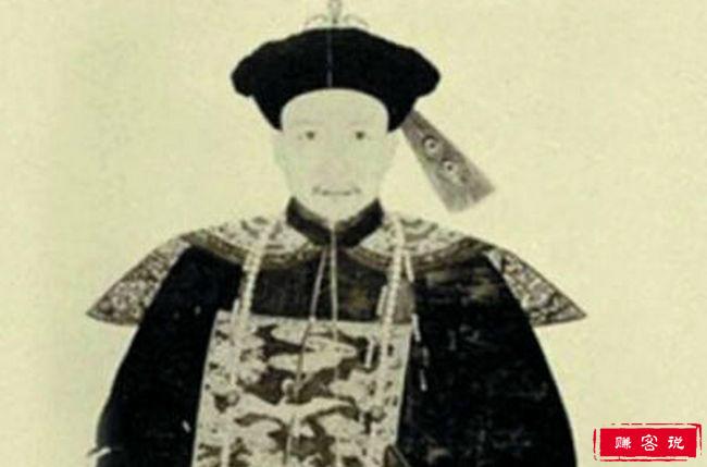 中国古代十大奸臣 魏忠贤和珅都不及第一名的他