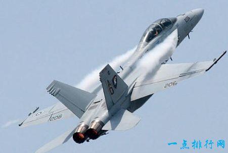 世界十大第五代战机 中国有两款(在服役)