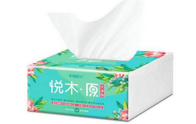 卫生纸十大名牌排行榜 卫生纸哪个牌子好