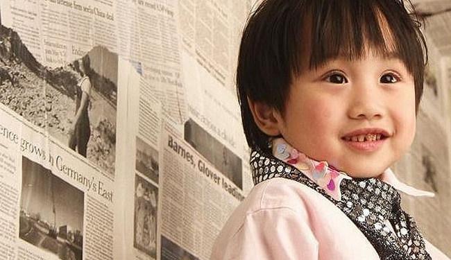 """中国00后十大童星排行榜 """"小夜华""""光荣上榜"""