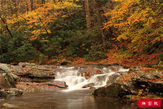 美国十大秋天最美的州 排名第一是康涅狄格州
