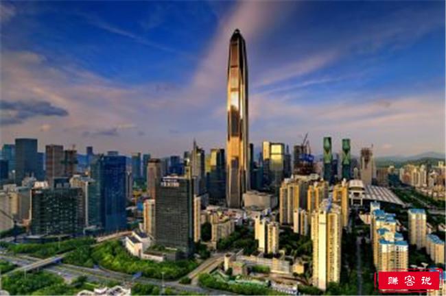 全球金融中心排名2019 我国共有四座城市进入榜单前十
