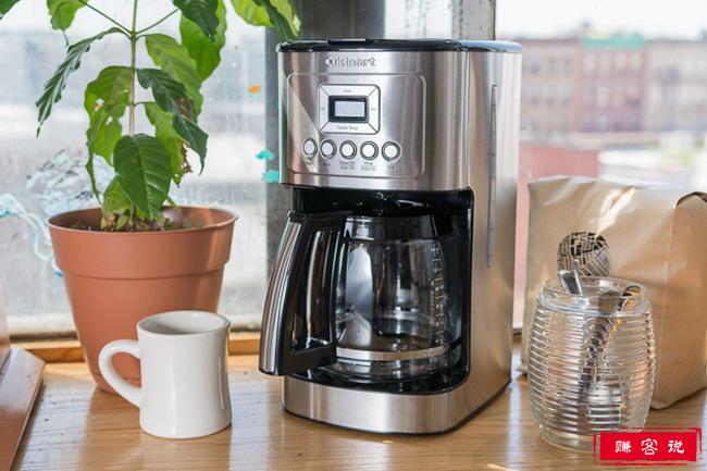 2018十大咖啡机品牌排行 每个都便宜好用