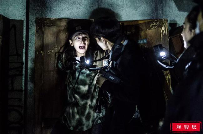 韩国恐怖电影排行前十名 韩国十大恐怖电影
