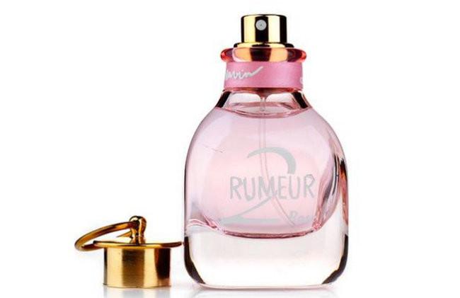 最好闻的十款女士香水排名 女士香水哪款比较好