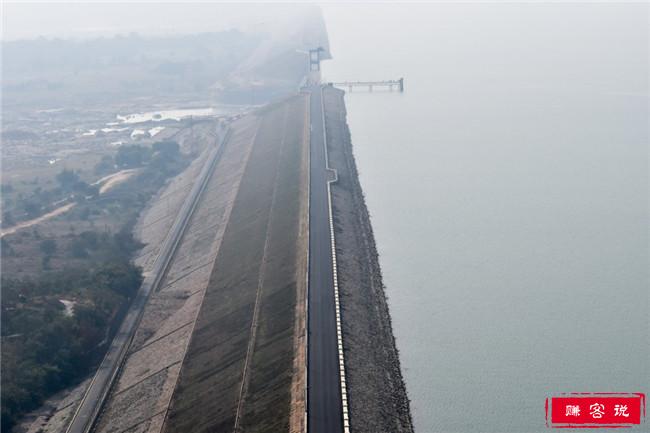 世界上最大的10座大坝 塔贝拉大坝排名第一