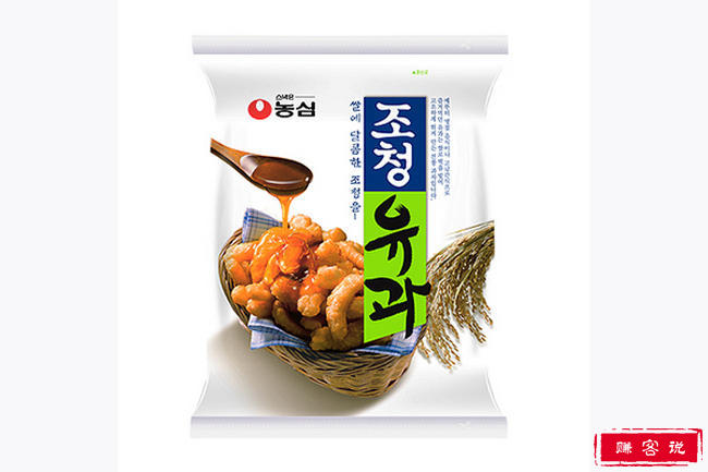 韩国零食排行榜 吃货们快来看看吧