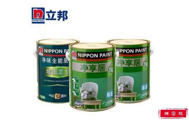 油漆十大品牌 全球知名的油漆品牌
