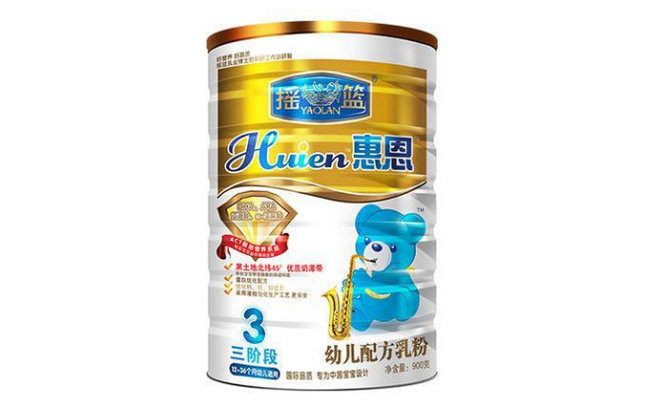 国产奶粉排行榜10强 国产奶粉哪个牌子好