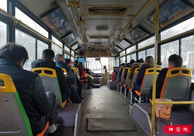 公交八条防盗暗语 听到司机说这八句话要小心了