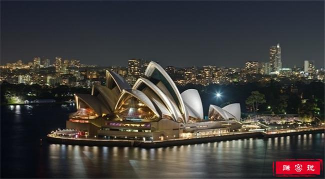 全球十大标志性建筑 泰姬陵只能排第二