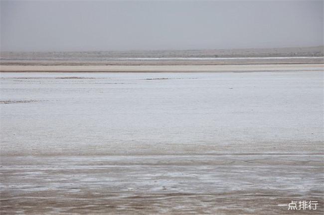 世界十大盐沼 天空之境被称作是最接近天堂的地方