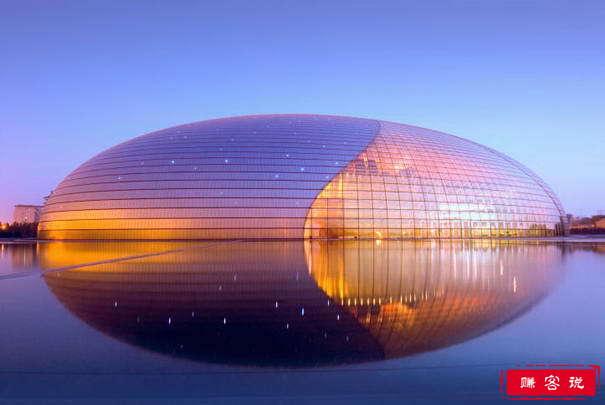 中国表演艺术中心
