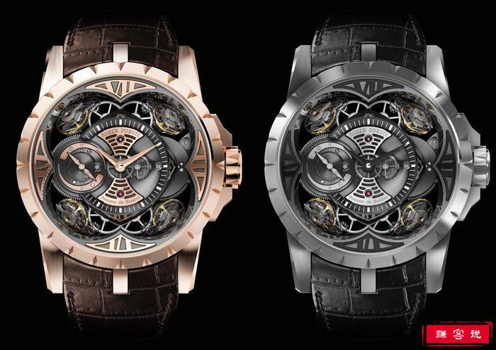 全球最贵手表排名 百达翡丽5004T价值400万美元