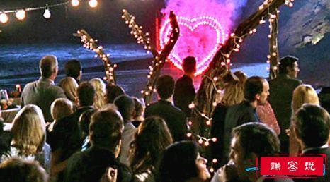 最具逼格的七夕的十大派对晚会 让这个情人节有点颜色