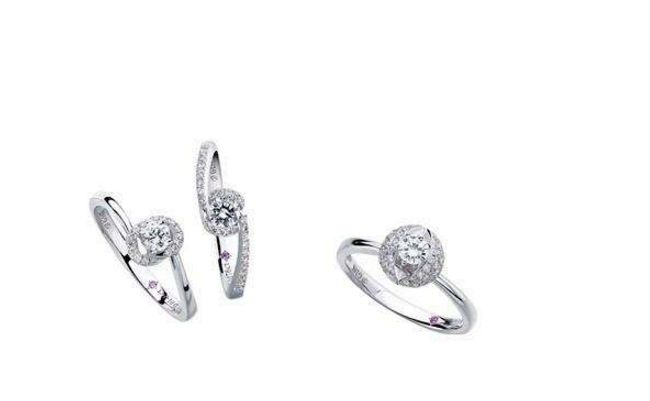 中国十大珠宝品牌 其首饰堪称经典