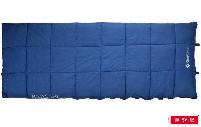睡袋什么牌子好 十大睡袋品牌排行榜