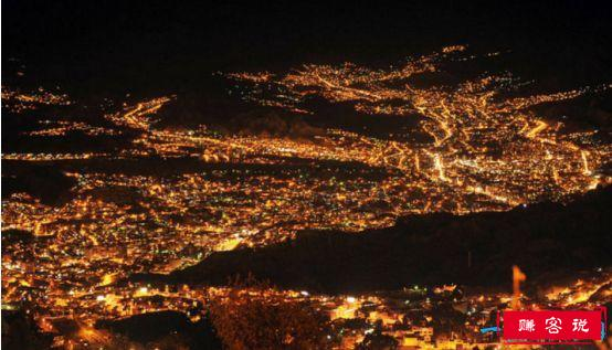 世界上最高的首都,拉巴斯平均海拔高达3600米