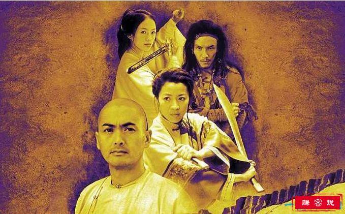 香港十大经典电影排行榜 必看的精彩电影